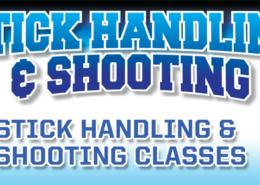 Stick Handling & Shooting Clinic