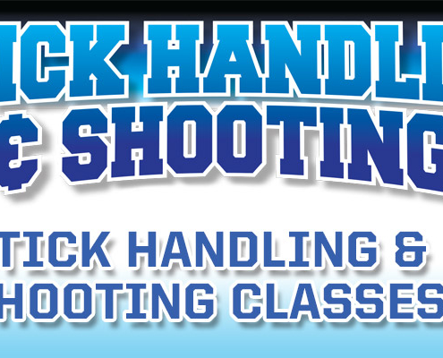 Stick Handling & Shooting Clinic